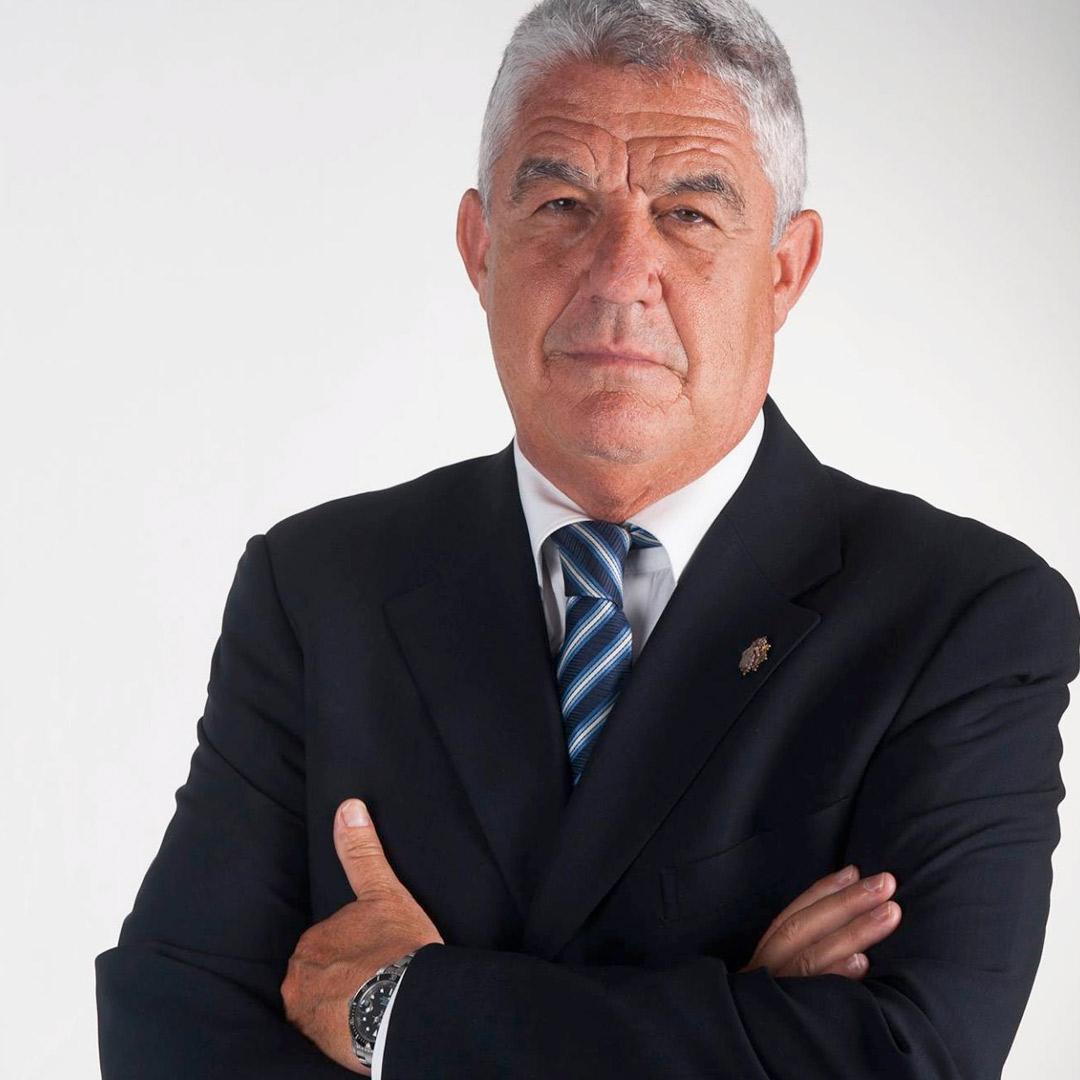 José María Fuster Fabra